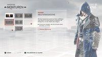 Assassin's Creed - Syndicate: Outfits und Farben freischalten - so bekommt ihr alle Kostüme von Jacob und Evie