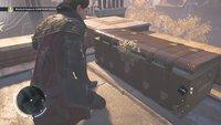 Assassin's Creed - Syndicate: Verschlossene Truhen - alle Fundorte auf der Karte