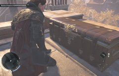Assassin's Creed - Syndicate:...