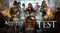 Assassin's Creed Syndicate im Test: Das Übliche - mit einem Haken