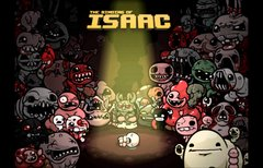 The Binding of Isaac...