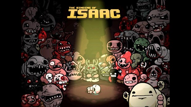 The Binding of Isaac Afterbirth: Nicht rechtzeitig zum Switch-Release