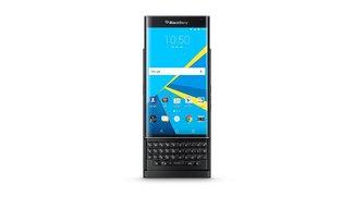 BlackBerry Priv in Deutschland für 799 Euro vorbestellbar