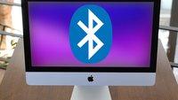 Welche Bluetooth-Version hat mein Mac?