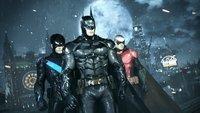 Batman - Arkham Knight: Mehr als 10.000 negative Steam-Bewertungen