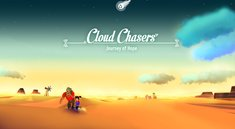 Cloud Chasers: Bewegendes Flüchtlingsdrama in Mobile-Games-Format