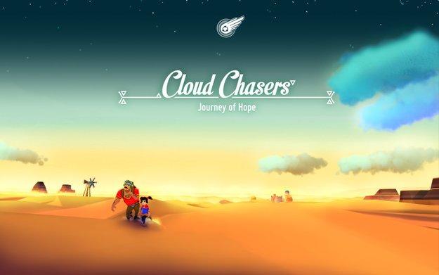 Cloud Chasers: Bewegendes Flüchtlingsdrama in Mobile-Games-Format