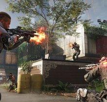 Call of Duty - Black Ops 3: Waffen-Liste - Alle Knarren im Überblick