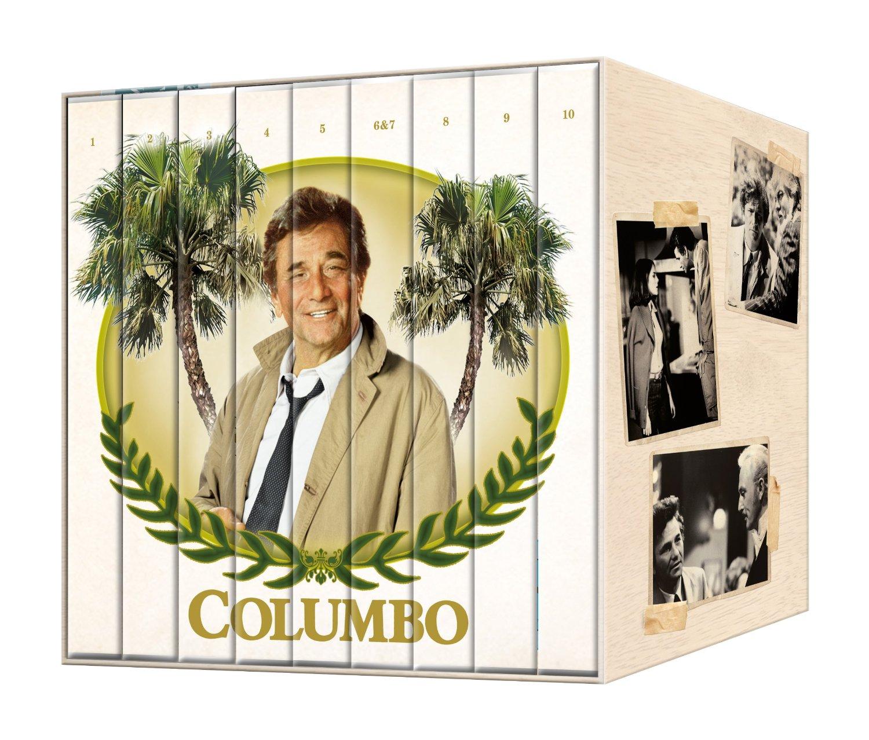 Columbo Stream Serienstream