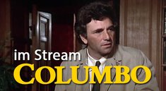 Columbo im Stream online sehen – Hier geht's