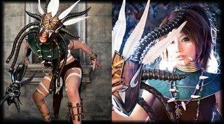 Diablo 3: Dieses Hexendoktor-Cosplay verdreht euch den Kopf