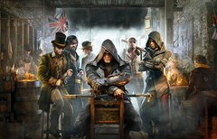 Assassin's Creed – Syndicate...
