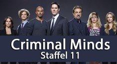 Wann startet Criminal Minds Staffel 11? – Und wann in Deutschland?