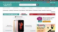 """Apple plant """"Stores in Stores"""" bei indischem Elektronik-Händler Croma"""