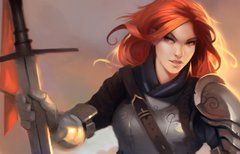 Crowfall: Game of Thrones...