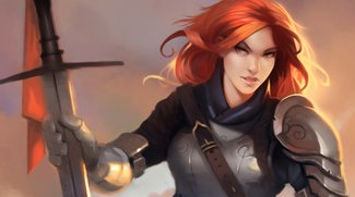Crowfall: Game of Thrones trifft Walking Dead und EVE Online – MMO-Hit vorprogrammiert?