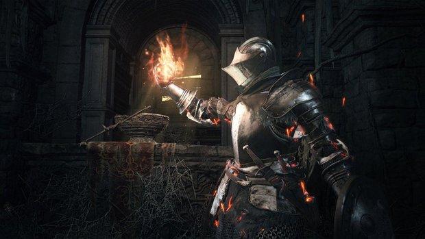 Dark Souls 3 für PC startet erfolgreicher als für Xbox One in Deutschland