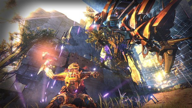 Destiny: So viele Spieler haben sich für das Spiel registriert!
