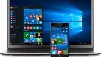 """Windows 10: Releasetermin für """"Threshold 2"""" Herbst-Update soll feststehen"""