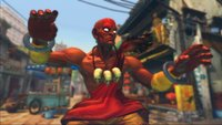 Street Fighter 5: Dhalsim is back! Neuer Trailer zeigt den Kämpfer in Aktion