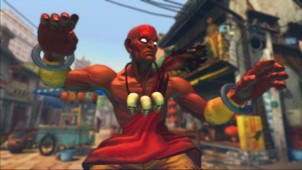 Street Fighter 5: Dhalsim is back! Neuer Trailer zeigt den Kämpfer in Aktion
