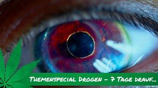 Bilderrätsel: Erkennst du diese Filme & Serien anhand ihres Drogen-Trips?