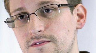 """Edward Snowden: """"Geheimdienste haben Vollzugriff auf eure Smartphones"""""""