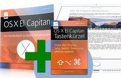 OS X El Capitan: Handbuch als...