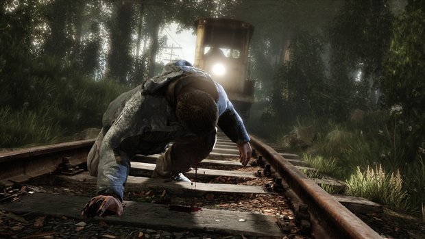 Neues Open-World-Spiel der Vanishing of Ethan Carter-Macher
