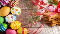 Kennst du die Bedeutung der deutschen Feiertage?