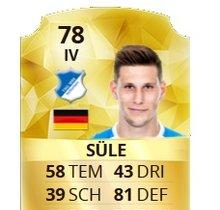 FIFA 16: Die besten jungen Spieler aus der Bundesliga