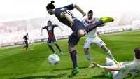 FIFA 16: Mit Fernschüssen aus der Distanz zum Tor