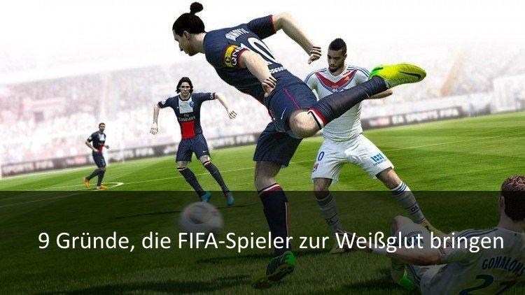 Fifa 16 Funktioniert Nicht Mehr