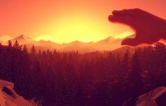 Firewatch: Das wunderschöne...