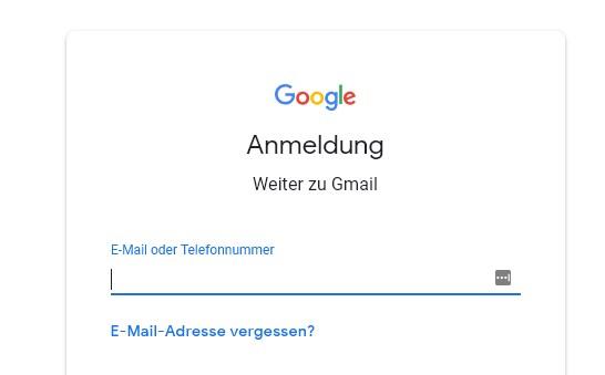 Google.Com Anmelden