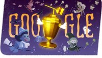 Global Candy Cup 2015: Halloween bei Google