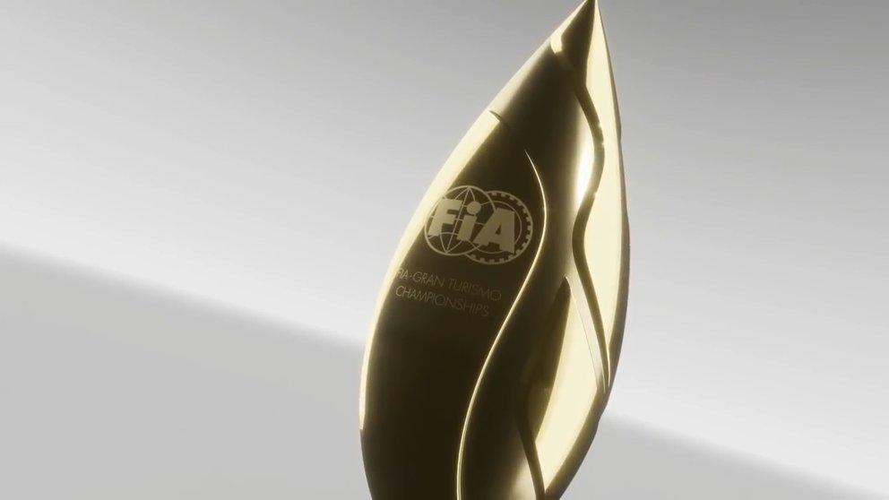 Gran Turismo Sport: Die Jagd nach dem goldenen Pokal der FIA.