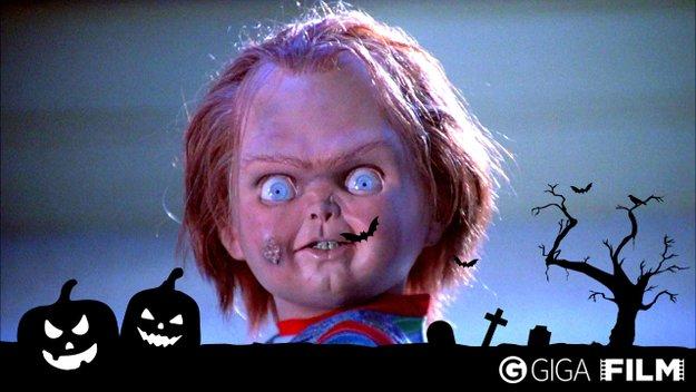 Gruselfilme im Stream: Die Halloween Highlights von Netflix &Co