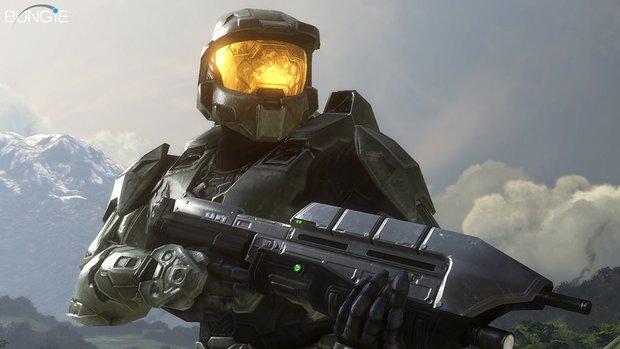 Halo 3: Artwork könnte auf PC-Remake hindeuten