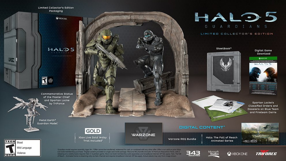 halo-5-guardians-alle-editionen-limited-collectors-editon