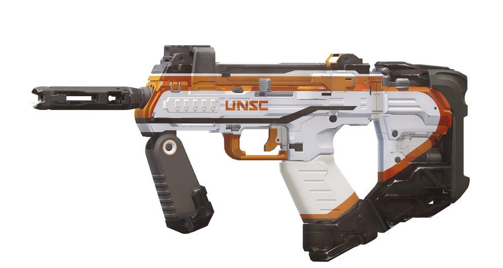 Als Vorbesteller der Standard- oder Limited Edition erhaltet ihr eine Bonuswaffe.