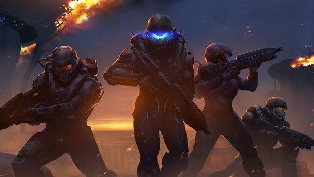 Halo 5 - Guardians: Alle Erfolge und Achievements - Leitfaden und Tipps für 100%