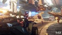 Halo 5: Multiplayer-Tipps für den Kriegsgebiet-Modus