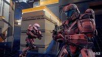 Halo 5 im Splitscreen spielen, geht das?