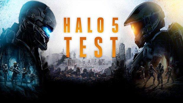 Halo 5 im Test: Das beste Beat'em Up unter den Ego-Shootern