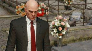 Hitman: Square Enix löscht PlayStation-Vorbestellungen