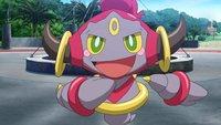Mysteriöses Pokémon Hoopa mittlerweile bei GameStop erhältlich