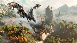Horizon Zero Dawn: So entsteht ein Trailer (Video)