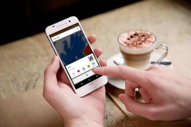 HTC erstmalig seit 6 Monaten wieder mit Umsatzplus