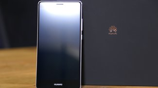 Huawei Mate S im Test: Liebe auf den zweiten Blick